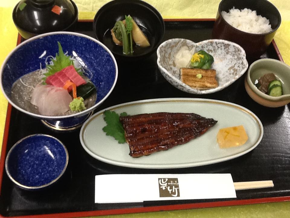 和風レストラン 呉竹