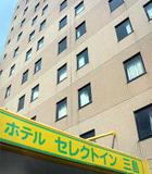 ホテルセレクトイン三島