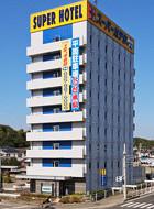 スーパーホテル長泉